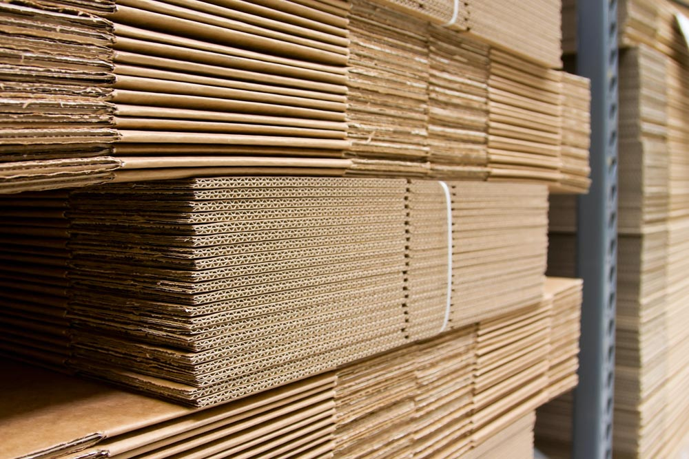 Corrugated Sheets Boxes Amp Rolls Mooney General Paper